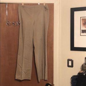 Jones New York suit pants